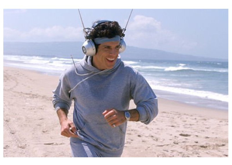 Love in the time of Bluetooth – The Running Experiment